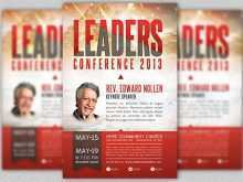 59 Church Conference Flyer Template PSD File with Church Conference Flyer Template