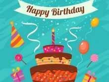 59 Creating Birthday Card Template Freepik for Ms Word with Birthday Card Template Freepik