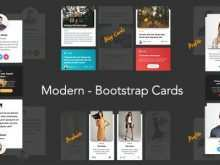 59 Customize Our Free Bootstrap 4 Card Templates Templates with Bootstrap 4 Card Templates