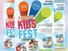 59 Customize Our Free Summer Camp Flyer Template in Word with Summer Camp Flyer Template