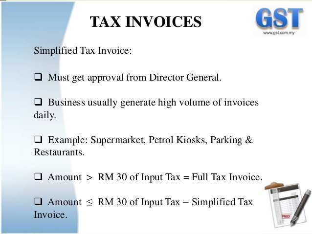 59 Format Tax Invoice Form Thailand Download with Tax Invoice Form Thailand