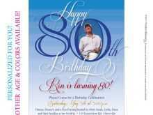 59 Free 90Th Birthday Card Template For Free with 90Th Birthday Card Template