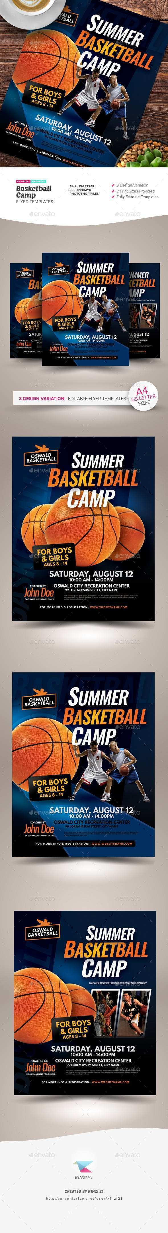 59 Free Basketball Camp Flyer Template For Free by Basketball Camp Flyer Template