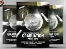 59 Free Graduation Party Flyer Template Templates for Graduation Party Flyer Template