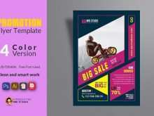 59 How To Create Promotion Flyer Template for Ms Word with Promotion Flyer Template