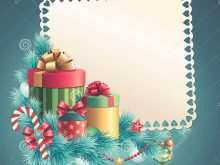59 Printable Christmas Card Templates Google Docs Maker with Christmas Card Templates Google Docs