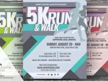 59 Report 5K Race Flyer Template With Stunning Design by 5K Race Flyer Template