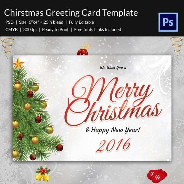 59 Report Christmas Greeting Card Template Psd Templates by Christmas Greeting Card Template Psd