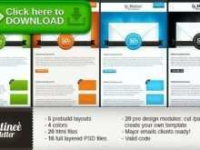 Email Flyer Templates