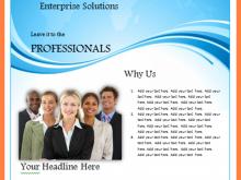 59 Report Microsoft Word Flyer Templates Free Templates with Microsoft Word Flyer Templates Free