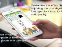 59 Standard Birthday Card Template App Layouts with Birthday Card Template App