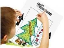 59 Standard Christmas Card Template Class Fundraising for Ms Word by Christmas Card Template Class Fundraising