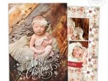 59 The Best Christmas Card Template Photographer in Photoshop by Christmas Card Template Photographer