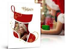 59 The Best Christmas Stocking Card Template Now with Christmas Stocking Card Template