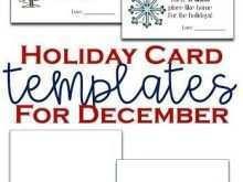 60 Adding Christmas Card Templates Kindergarten Photo for Christmas Card Templates Kindergarten