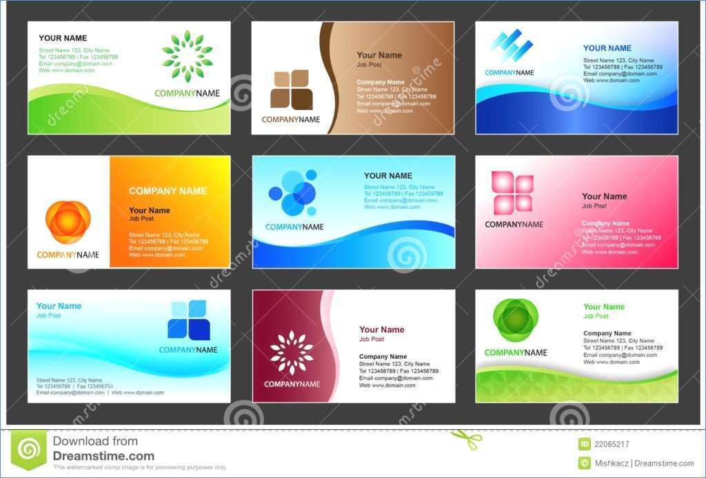60 Create Download Business Card Template For Microsoft Publisher with Download Business Card Template For Microsoft Publisher