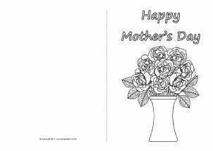 60 Create Mothers Card Templates Nz Templates by Mothers Card Templates Nz