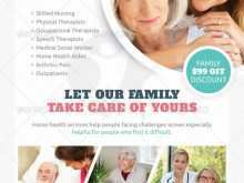 60 Create Nursing Flyer Templates Photo for Nursing Flyer Templates