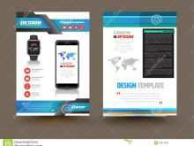 60 Creating Technology Flyer Template Maker by Technology Flyer Template