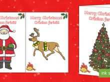 60 Free Christmas Card Template Twinkl in Word for Christmas Card Template Twinkl