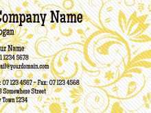 60 Free Printable Business Card Design Online Nz Templates for Business Card Design Online Nz