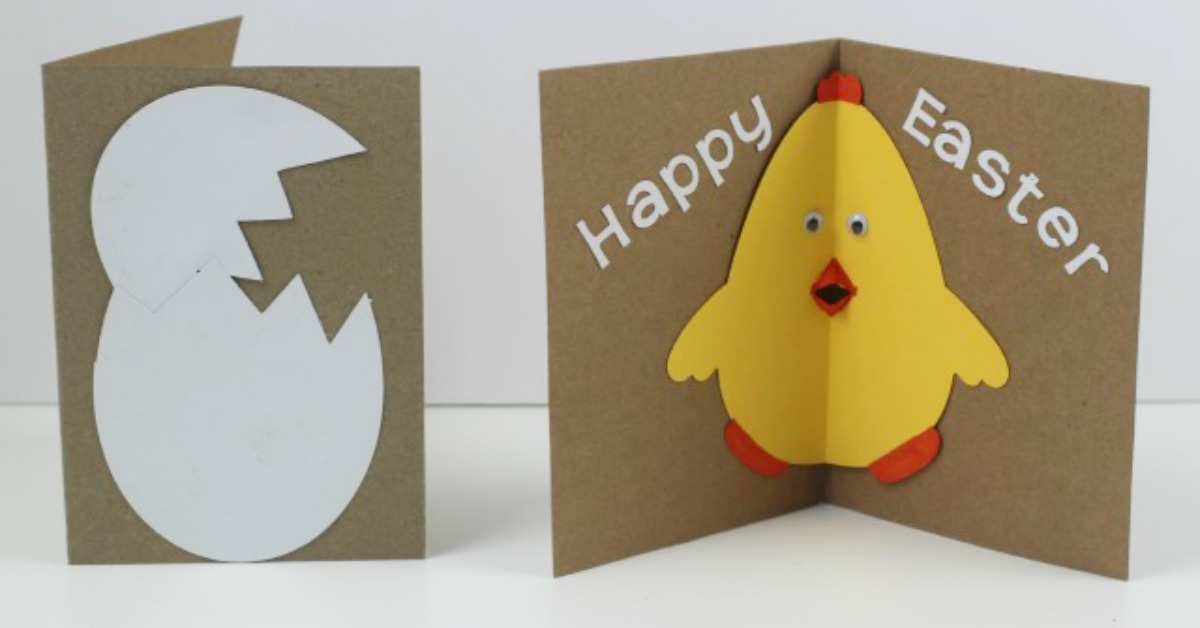 60 Free Printable Easter Card Designs For Ks2 Maker with Easter Card Designs For Ks2