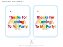 60 Free Thank You Card Template 1St Birthday for Ms Word for Thank You Card Template 1St Birthday