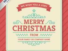 60 How To Create Christmas Card Templates Download in Word for Christmas Card Templates Download