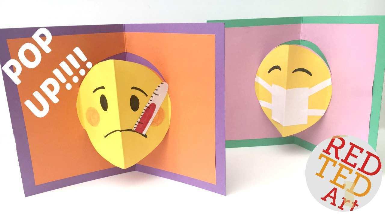 60 How To Create Unicorn Pop Up Card Template Free in Word by Unicorn Pop Up Card Template Free