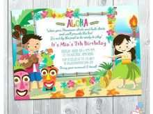 60 Printable Jungle Birthday Card Template in Word by Jungle Birthday Card Template