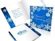 60 Report 2 Fold Christmas Card Template Photo for 2 Fold Christmas Card Template