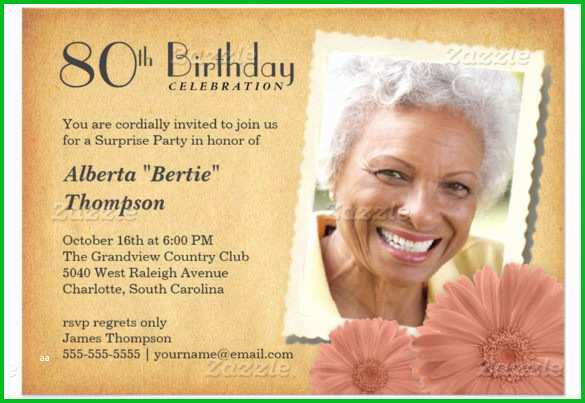 60 Report 80Th Birthday Card Template Free PSD File by 80Th Birthday Card Template Free