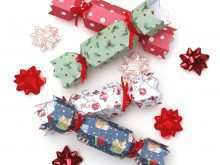 60 Report Christmas Cracker Card Template Download with Christmas Cracker Card Template