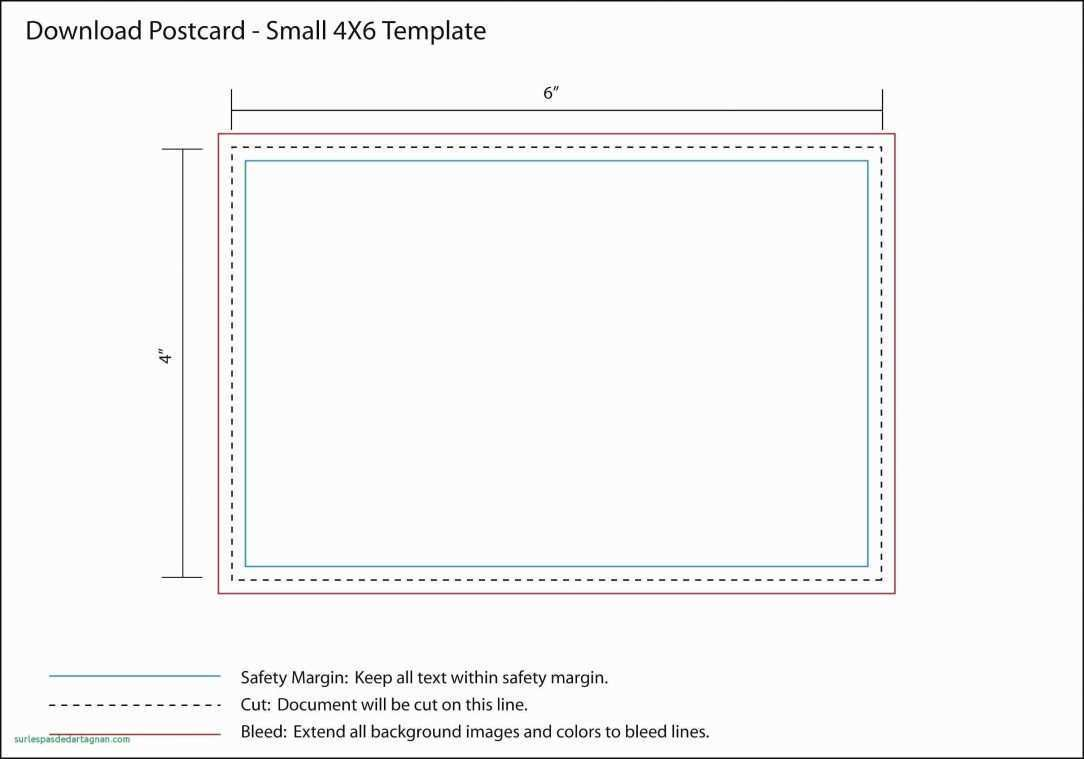 60 Standard Blank Index Card Template 4X6 Formating for Blank Index Card Template 4X6