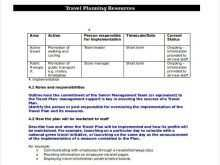 60 The Best Business Travel Itinerary Template Pdf PSD File by Business Travel Itinerary Template Pdf