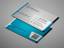 60 Visiting Business Card Templates High Quality for Ms Word by Business Card Templates High Quality