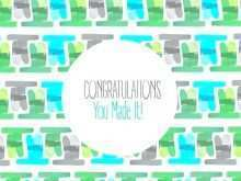 61 Adding Congratulations Card Template For Word for Ms Word for Congratulations Card Template For Word