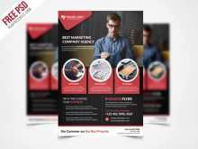 Flyers Templates Psd