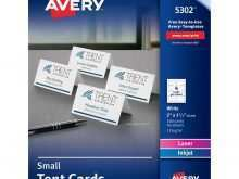 61 Adding Name Card Template Avery in Word by Name Card Template Avery