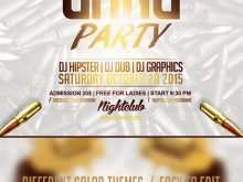61 Best Hip Hop Party Flyer Templates With Stunning Design by Hip Hop Party Flyer Templates