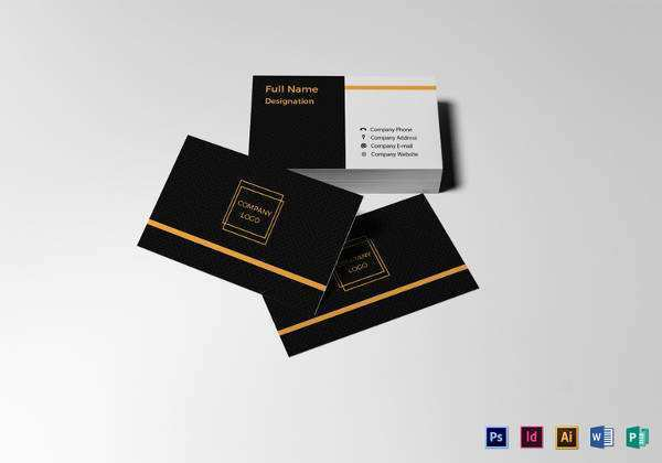 61 Business Card Template Luxury Layouts with Business Card Template Luxury