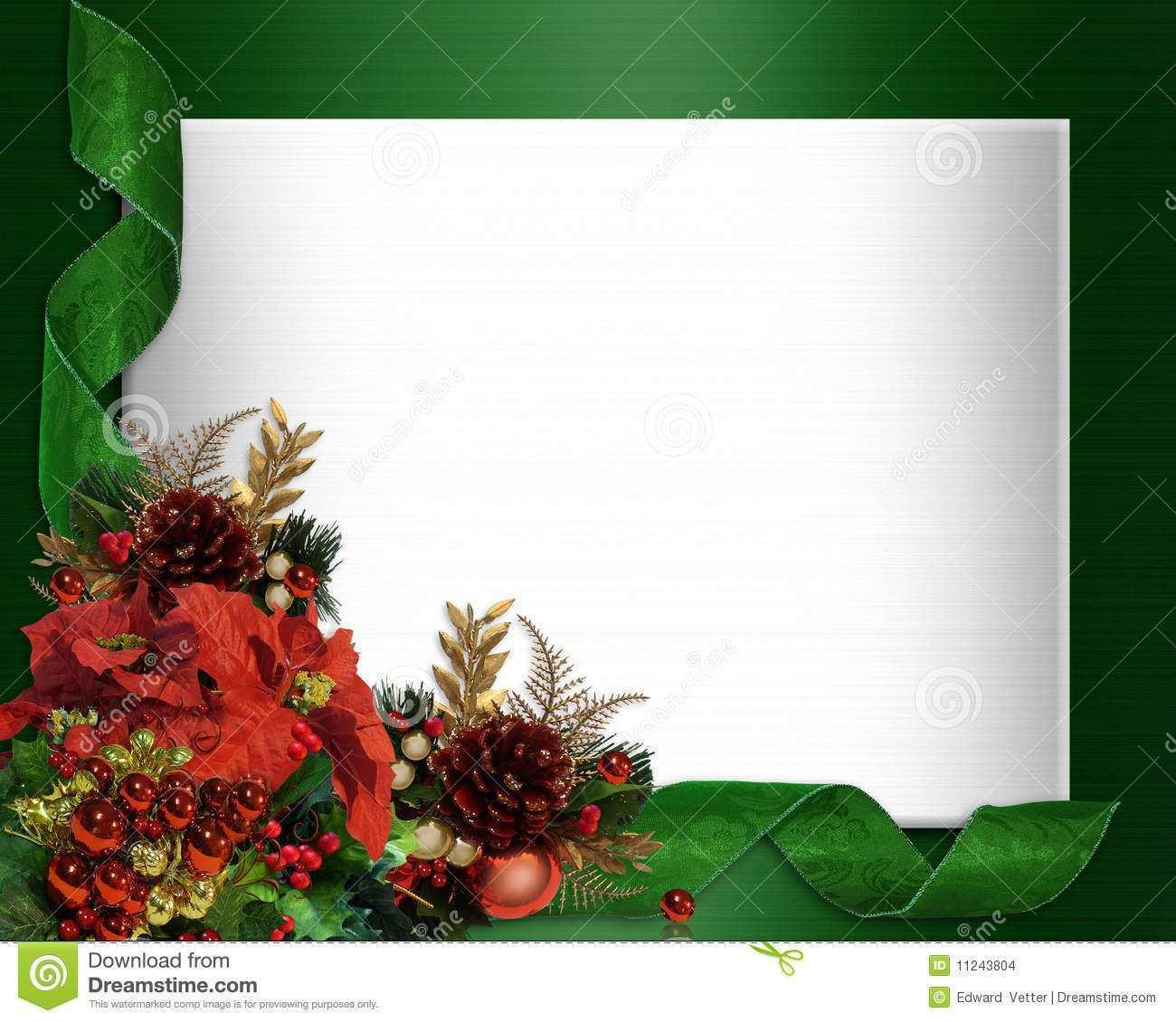61 Create High Resolution Christmas Card Templates for Ms Word with High Resolution Christmas Card Templates