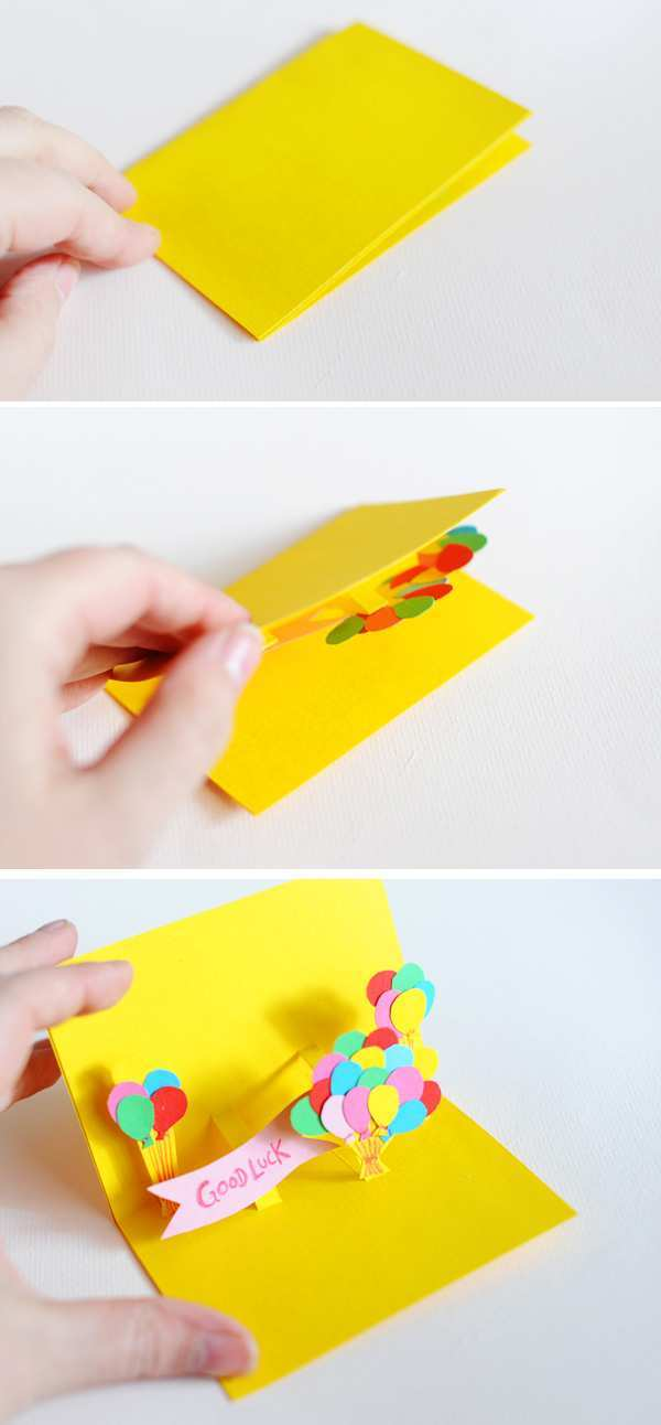 61 Create Pop Up Card Diy Tutorial PSD File by Pop Up Card Diy Tutorial