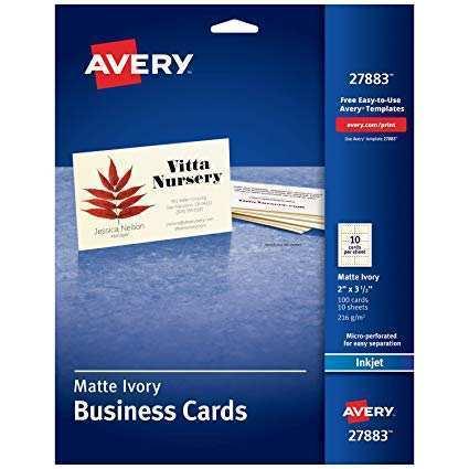61 Creative Avery Business Card Template 88220 PSD File by Avery Business Card Template 88220