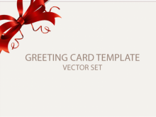 61 Customize 4 Greeting Card Template Now with 4 Greeting Card Template