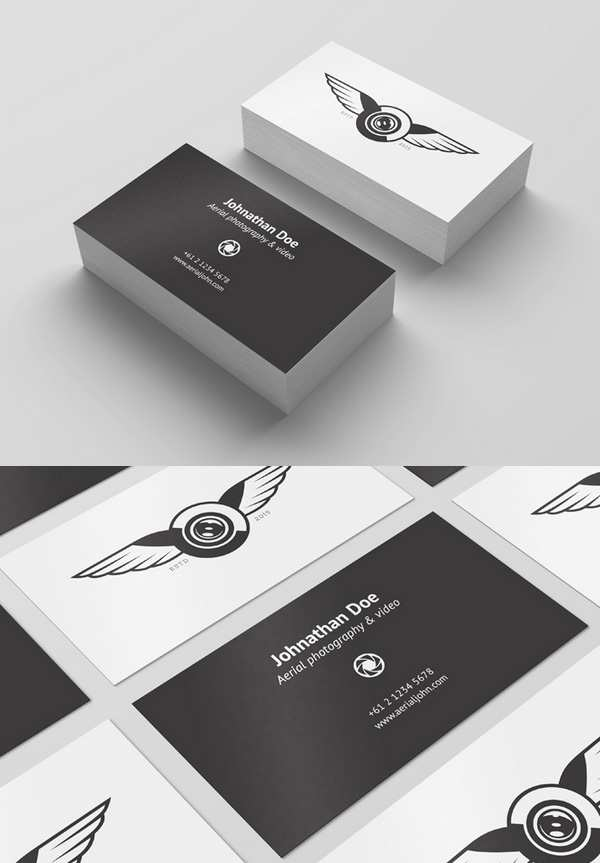61 Customize Business Card Template Free 3D in Photoshop for Business Card Template Free 3D