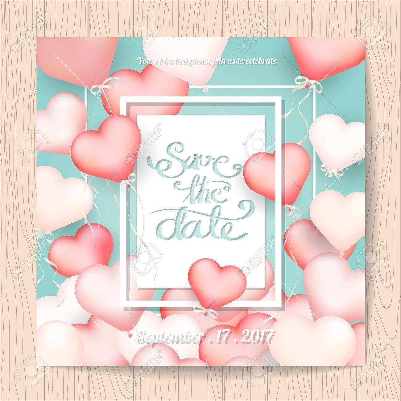61 Customize Our Free Heart Card Templates Vector Templates by Heart Card Templates Vector