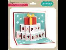 61 Customize Pop Up Card Template Maker for Ms Word for Pop Up Card Template Maker