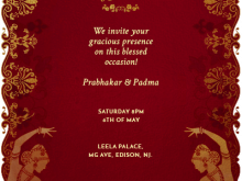 61 Free Invitation Card Format For Griha Pravesh Formating for Invitation Card Format For Griha Pravesh