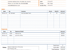 61 Free Invoice Format For Consultancy Services Photo for Invoice Format For Consultancy Services